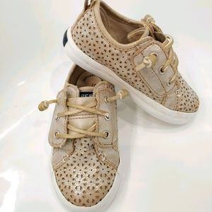 Sperry toddler shoes size 7